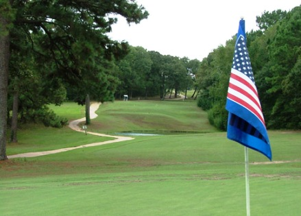 Bluebonnet Country Club, Closed 2012,Navasota, Texas,  - Golf Course Photo