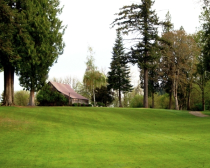 Killarney West Golf Course,Hillsboro, Oregon,  - Golf Course Photo