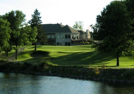 Owatonna Country Club,Owatonna, Minnesota,  - Golf Course Photo