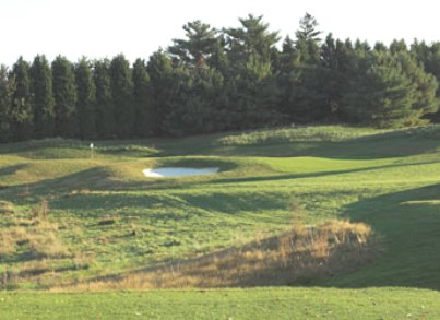 Falls Road Golf Course,Potomac, Maryland,  - Golf Course Photo
