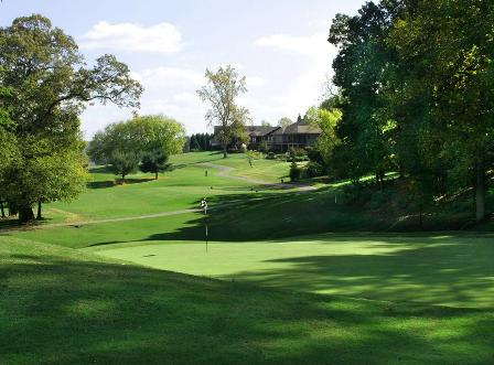 Tanasi Golf Course,Loudon, Tennessee,  - Golf Course Photo