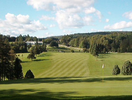 Canasawacta Country Club,Norwich, New York,  - Golf Course Photo