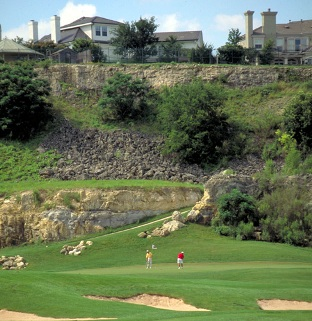 Quarry Golf Club, The, San Antonio, Texas, 78209 - Golf Course Photo
