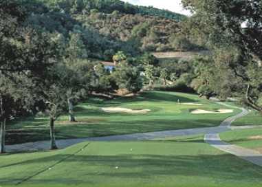 Pala Mesa Resort, Fallbrook, California, 92028 - Golf Course Photo