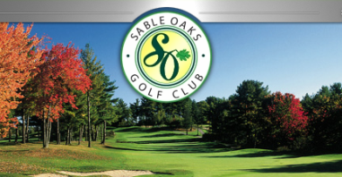 Sable Oaks Golf Club, CLOSED 2019,South Portland, Maine,  - Golf Course Photo