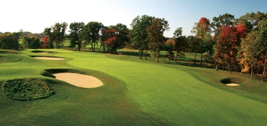 Golf Course Photo, Angels Crossing Golf Club, Vicksburg, 49097