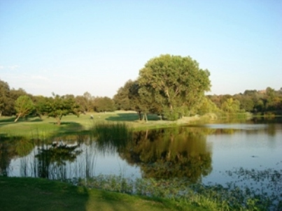 Golf Course Photo, Indian Creek Country Club, Loomis, 95650
