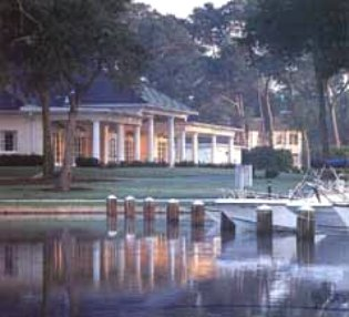 Queens Harbour Yacht & Country Club, Jacksonville, Florida, 32225 - Golf Course Photo