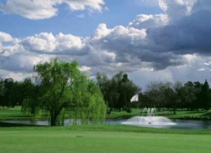 Valley Hi Country Club,Elk Grove, California,  - Golf Course Photo