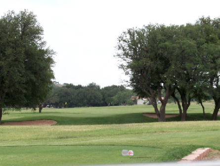 Brownwood Country Club,Brownwood, Texas,  - Golf Course Photo