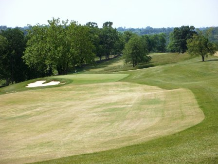 Blackfish Golf and Hunt Club,Winchester, Kentucky,  - Golf Course Photo