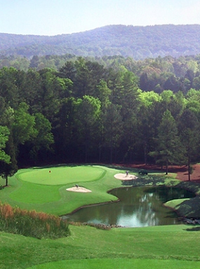 Barnsley Inn & Golf,Adairsville, Georgia,  - Golf Course Photo