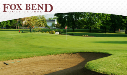 Fox Bend Golf Course,Oswego, Illinois,  - Golf Course Photo