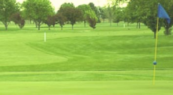 Indianhead Golf Course, Grand Island, Nebraska, 68803 - Golf Course Photo