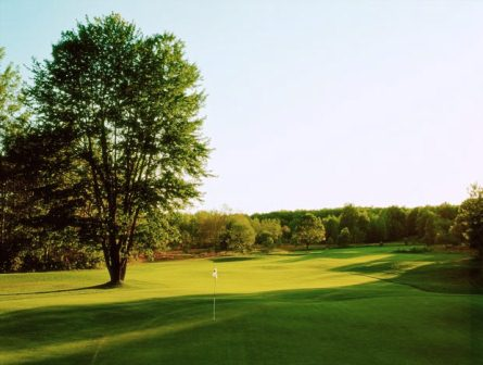 Wilderness Valley Golf Resort -The Valley,Gaylord, Michigan,  - Golf Course Photo