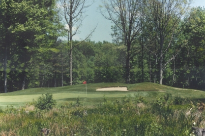 Timbers Golf Course, The, Tuscola, Michigan, 48769 - Golf Course Photo