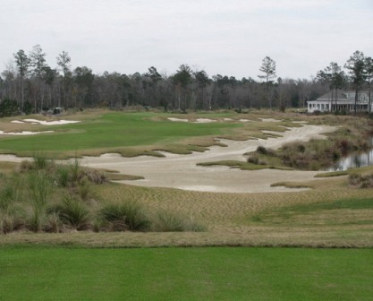 Golf Course Photo, Cape Fear National At Brunswick Forest, Leland, 28451