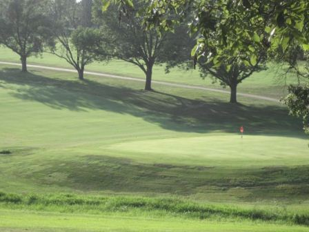California Country Club,California, Missouri,  - Golf Course Photo