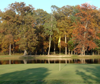Bent Tree Golf Course,Charleston, Illinois,  - Golf Course Photo