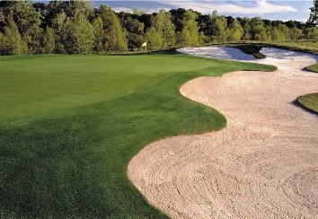 Meadowbrook Farms Golf Club,Katy, Texas,  - Golf Course Photo