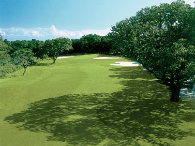 Seabrook Island Golf Course Reviews