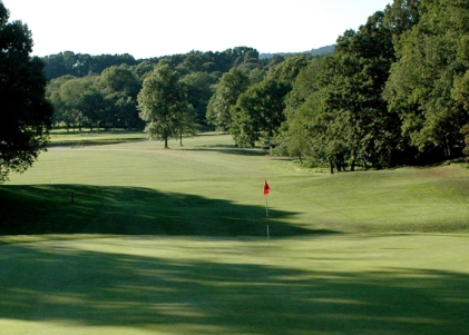 Galloping Hill Golf Course, Eighteen Hole, Kenilworth, New Jersey,  - Golf Course Photo