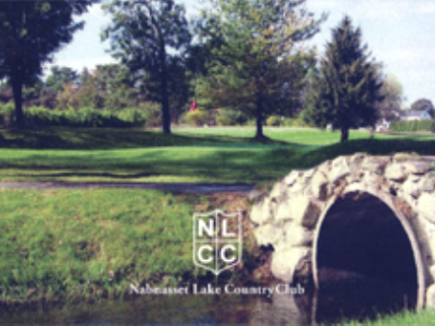 Nabnasset Lake Country Club, Westford, Massachusetts, 01886 - Golf Course Photo