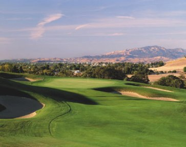 Golf Course Photo, Callippe Preserve Golf Course, Pleasanton, 94566