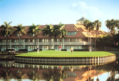 Golf Course Photo, Doral Golf Resort & Spa -Gold, Miami, 33178