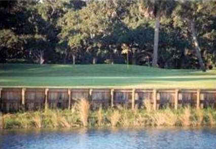 Golf Course Photo, Oaks National Golf Club, Kissimmee, 34746