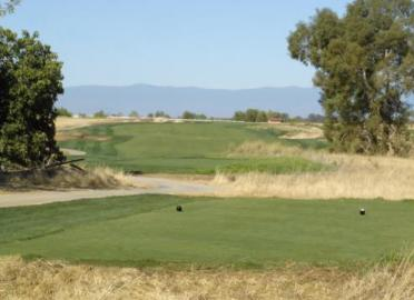 Sevillano Links,Corning, California,  - Golf Course Photo