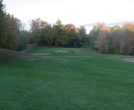 Woodgate Pines Golf Club, Boonville, New York, 13309 - Golf Course Photo