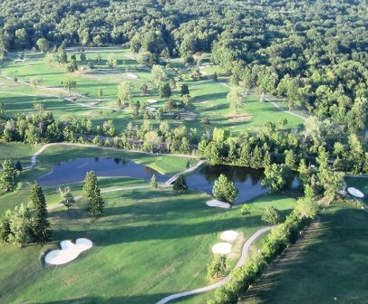 Grantwood Golf Course,Solon, Ohio,  - Golf Course Photo