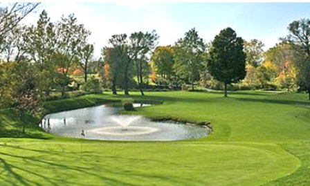 Lancaster Country Club, Lancaster, New York, 14086 - Golf Course Photo