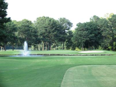 Germantown Country Club,Germantown, Tennessee,  - Golf Course Photo