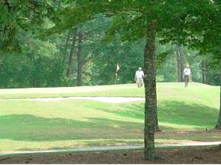 Golf Course Photo, Emerald Golf Club, The, New Bern, 28562