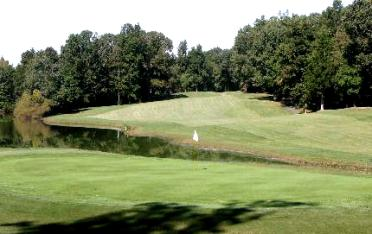 Cedar Forest Golf Club