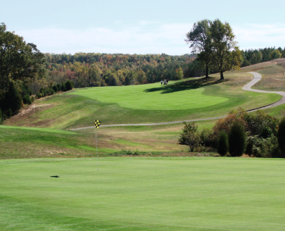 Manor Resort Golf Club, Farmville, Virginia, 23901 - Golf Course Photo