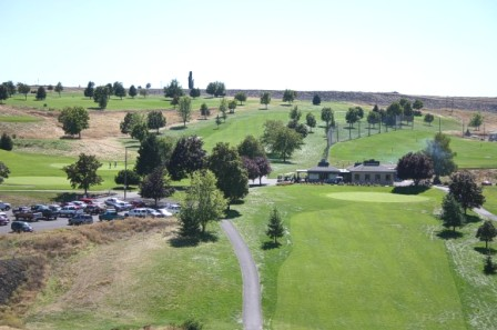 Bryden Canyon Public Golf Course,Lewiston, Idaho,  - Golf Course Photo
