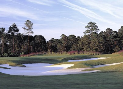 Grande Dunes - Resort Course,Myrtle Beach, South Carolina,  - Golf Course Photo