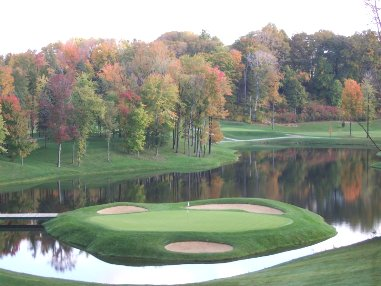 Boulder Creek Golf Club,Streetsboro, Ohio,  - Golf Course Photo