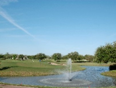 Golf Course Photo, Weston Lakes Country Club, Fulshear, 77441