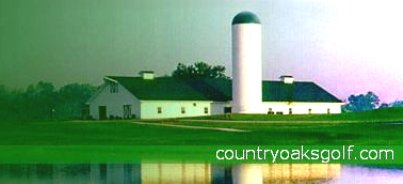 Country Oaks Golf Club,Montgomery, Indiana,  - Golf Course Photo