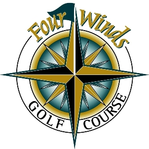 Four Winds Golf Course,Kimball, Nebraska,  - Golf Course Photo