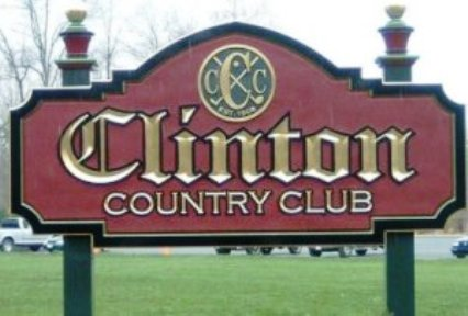 Clinton Country Club,Lock Haven, Pennsylvania,  - Golf Course Photo