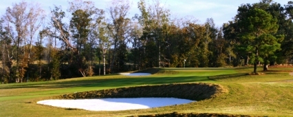 Kinderlou Forest Golf Club,Valdosta, Georgia,  - Golf Course Photo