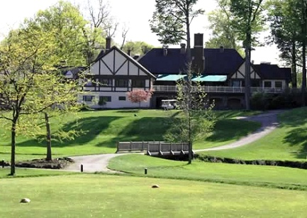 Brook-Lea Country Club,Rochester, New York,  - Golf Course Photo