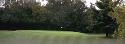 Avon Fields Golf Course, Cincinnati, Ohio, 45229 - Golf Course Photo