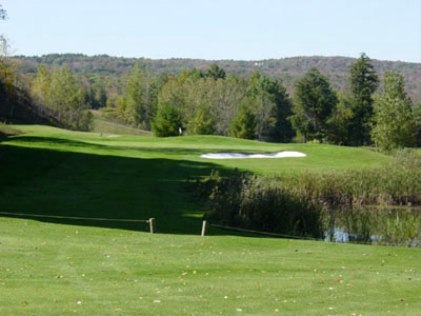 Bas-Ridge Golf Course