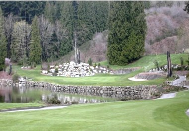 Auburn Golf Course,Auburn, Washington,  - Golf Course Photo